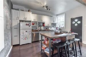 Annex Dupont/ Spadina 4 Bedroom Detached - Downtown Toronto