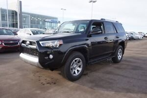 2016 Toyota 4Runner TRAIL EDITION Accident Free,  Navigation (GP