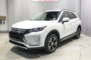 2018 Mitsubishi Eclipse Cross SE AWD BLIND SPOT MONITORING, LANE