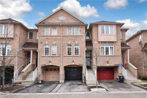 Stunning,Renovated Freehold Townhome!
