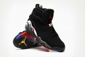BRAND NEW JORDAN 8 PLAYOFFS 10US WITH RECEIPT !!!