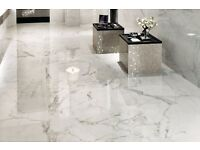 PORCELAIN TILES starts from £10 per sqm- kitchen and bathroom wall and floor tiles