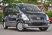 2015 Hyundai iMAX TQ3-W Series II MY16 Black 4 Speed Automatic Wagon Mount Gravatt Brisbane South East Preview