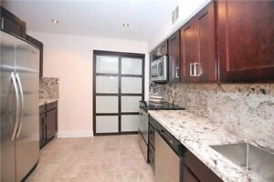 Tastefully Renov'd 2 Bdrm Perfect Layout Condo @ Inverlochy Blvd