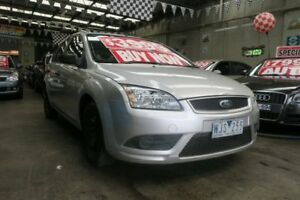 2007 Ford Focus LS CL 5 Speed Manual Hatchback Mordialloc Kingston Area Preview