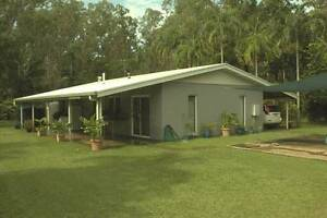 Tropical tree change, ultimate man cave, Granny flat style shed Humpty Doo Litchfield Area Preview