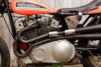 Looking for Harley Davidson XR750 XR-750 1970 -1985 flat tracker