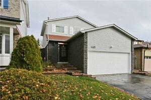 A Must See 2-Storey Detached House At 1405 Jefferson Cres.