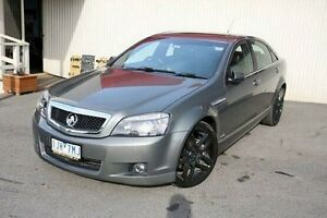 2011 Holden Caprice Grey Sports Automatic Sedan Dandenong Greater Dandenong Preview