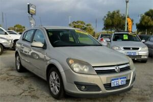 2006 Holden Astra AH MY07 CDTi Gold 6 Speed Automatic Hatchback Rockingham Rockingham Area Preview