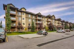 Beautifully maintained mountain view top floor condo for rent
