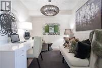 $1000 SIGNING BONUS- BE THE FIRST TO LIVE HERE- YONGE & EGLINTON