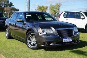 2014 Chrysler 300 LX MY14 Limited E-Shift Grey 8 Speed Sports Automatic Sedan Wangara Wanneroo Area Preview