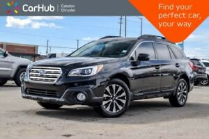 2015 Subaru Outback 3.6R w/Limited & Tech Pkg|AWD|Navi|Sunroof|B