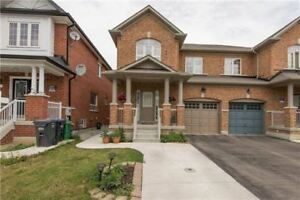 AMAZING 3+1Bedroom Semi-Detached House in BRAMPTON $760,000ONLY