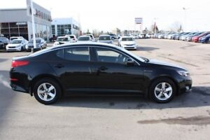 2014 Kia Optima LX Accident Free,  Heated Seats,  A/C,