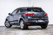 2011 Renault Megane III B32 Dynamique Grey 6 Speed Constant Variable Hatchback Welshpool Canning Area Preview