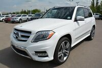 2015 Mercedes-Benz GLK-Class NAV ROOF LEATHER Special - Was $479