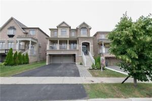 DETACHED HOUSE FOR SALE IN PRIME AREA OF BRAMPTON