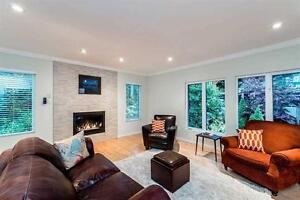 Stunning 3 bed, 2.5 bath, 3069 sqft Seymour House, North Vancouv North Shore Greater Vancouver Area image 3