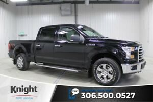 2016 Ford F-150 XLT XTR Tow Package