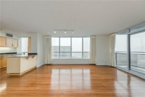 Exceptional And Rarely Offered Open-Concept Suite Corner Unit