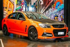 2014 Holden Commodore VF MY15 SS Fantale 6 Speed Sports Automatic Sedan Northbridge Perth City Area Preview