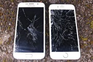 ⚠️BEST PRICE⚠️ SAMSUNG GALAXY, APPLE iPHONE / iPAD +MORE REPAIR❗