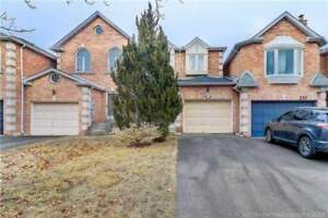 3+1 Bdrm Freehold Townhouse, Prof Fin Bsmnt W/Nanny Suite