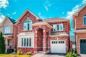 3 Bedroom Detached home with 1 Garage in the heart of Ajax