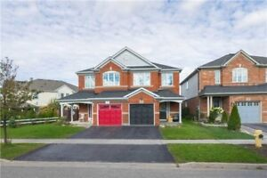 Semi-Detached Home for Sale in Ajax