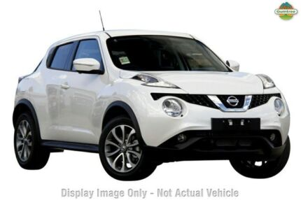 2015 Nissan Juke F15 Series 2 TI-S (fwd) 6 Speed Manual Wagon Australia Australia Preview