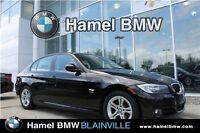 BMW 328 i xDrive 2011