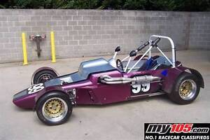 Historic Clubman Race Car - Group Q 'Mawer' Clubman Chatswood Willoughby Area Preview