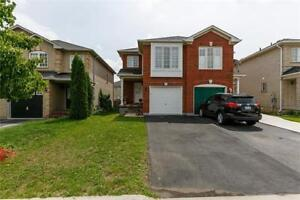 W4280197  -Bright, Spacious And Affordable Beautiful Semi House