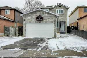 4 BR Main Level Home For Rent In Ajax Near Salem & 401!