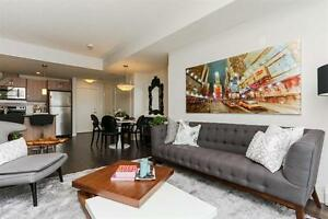 Starting at $1200 All-Inclusive.-Studio-Minutes to Downtown!
