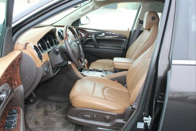 Image 11 Voiture American used Buick Enclave 2013
