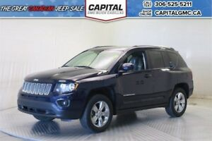 2015 Jeep Compass Sport AWD*4DR*