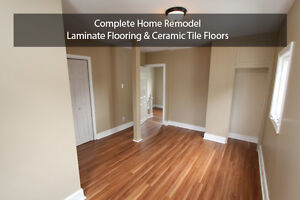 Do You Need Flooring Installed?, Give Us A Call St. John's Newfoundland image 9