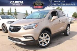 2018 Buick Encore Essence AWD