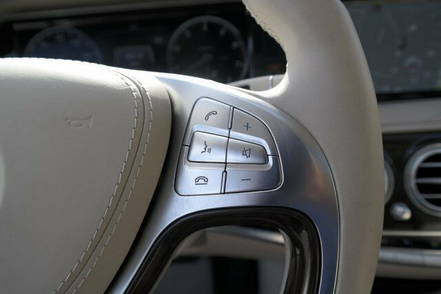 Image 8 Voiture American used Mercedes-Benz S-Class 2017