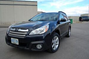 2013 Subaru Outback Convenience Package Wagon