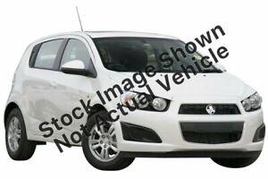 2014 Holden Barina TM MY14 CD White 5 Speed Manual Hatchback Maddington Gosnells Area Preview