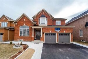 ID #1420 Brampton Goreway/Countryside Detached 4+2 Bed 5 Bath