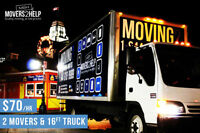 Movers2Help: No tax  - FREE BOXES