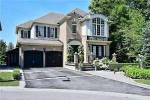 LUXURY FULLY FURNISHED BASEMENT APARTMENT IN RICHMONDHILL
