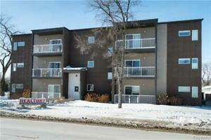 #4-858 St Mary's Rd: 2 Bedroom Condo ONLY $221,500!