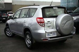 2012 Toyota RAV4 Silver Automatic Wagon Frankston Frankston Area Preview