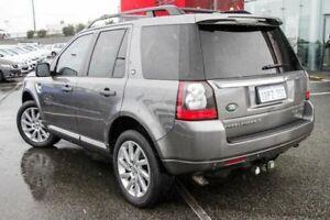 2010 Land Rover Freelander 2 LF MY11 HSE (4x4) Grey 6 Speed Automatic Wagon
